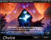 Ori and the Blind Forest: Definitive Edition (2016) PC {RePack от Choice}