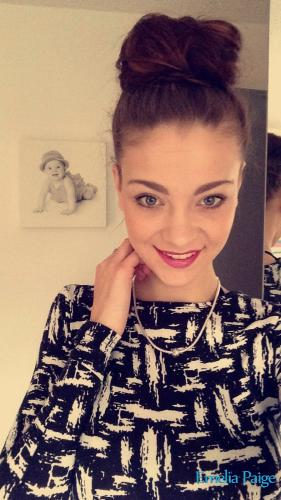 selfie05 Tight Dress