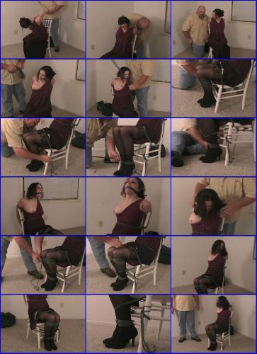 Lila white chair 10 wmv