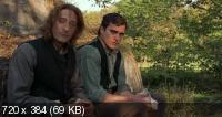 Таинственный лес / The Village (2004) WEB-DLRip