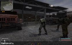 S.T.A.L.K.E.R.: Shadow of Chernobyl - Ф.О.Т.О.Г.Р.А.Ф (2014/RUS/RePack от SeregA-Lus)