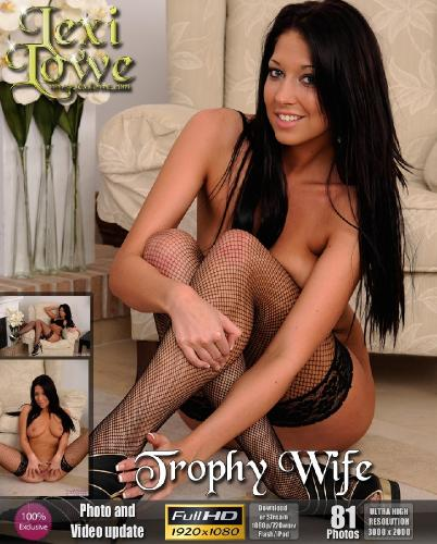 Lexi Lowe Is The Trophy Wife