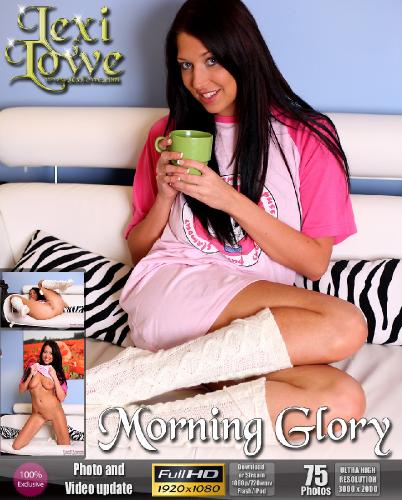 Lexi Lowe Morning Glory