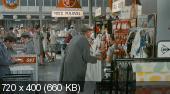 Время развлечений / Playtime (1967)