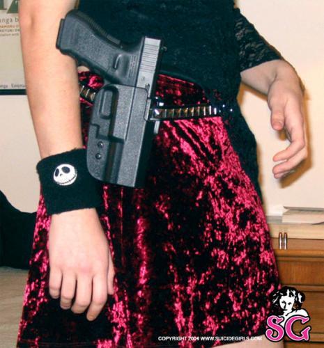 08-04 - Marlowe - Gunslinger
