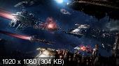 Battlefleet Gothic: Armada (v1.1.7608c/2016/ENG/ MULTi4) Repack от =nemos=