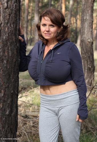 Outdoor Fitness (2011 oct)