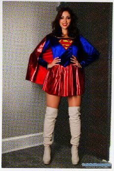 clc 104 SuperGirl On Cam