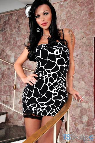 Carla Novaes Beautiful Refined Shemale Diva Download 42