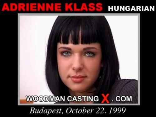 Woodman Casting X - Adrienne Klass