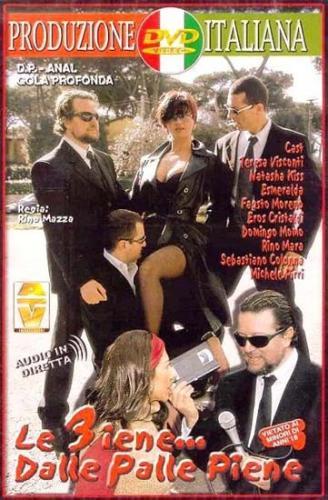 Le 3 Iene Dalle Palle Piene (2003) DVDRip