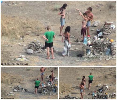 BeachHunters - bh 13031 (2012) HD