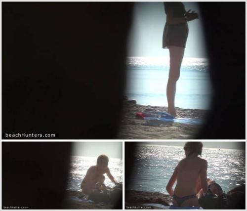 BeachHunters - bh 13032 (2012) HD