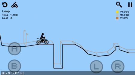 Draw Rider + v6.3 (Android)