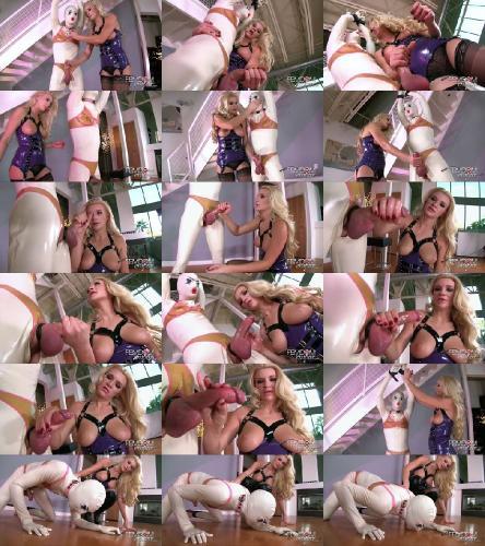 Addison Avery - Rubber Slut Training_720