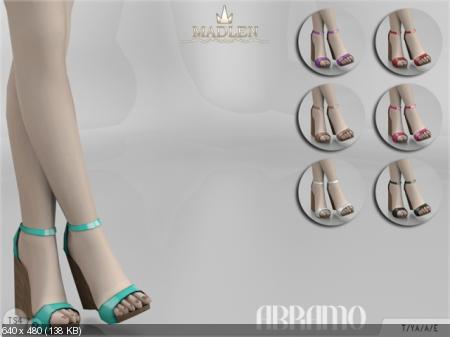 Женская обувь - Страница 6 D2c70ecc4a144b0170df88ccd33ec5bd