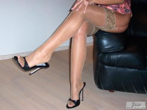 Maras beautyfull Legs