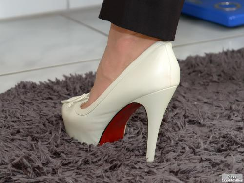 New Business Heels