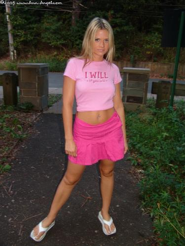 Set 0243 - I Will if You Will