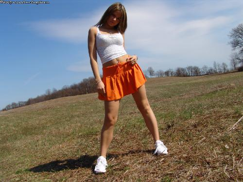 188 - Orange