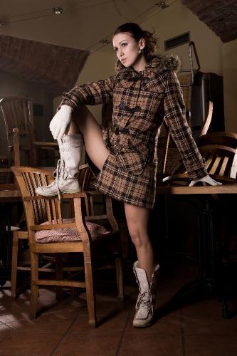 2009-01-17 - Gina - Doll-Baby by Oczkoo T (x60) 3333x5000