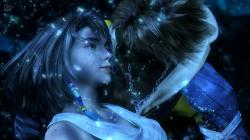 Final Fantasy X/X-2: HD Remaster (2016/ENG/MULTI5/RePack от FitGirl). Скриншот №1