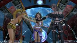 Final Fantasy X/X-2: HD Remaster (2016/ENG/MULTI5/RePack от FitGirl). Скриншот №3