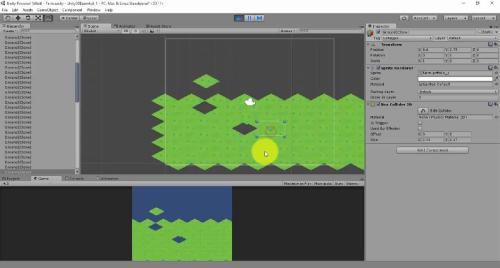 Видео курс Unity3D Essential