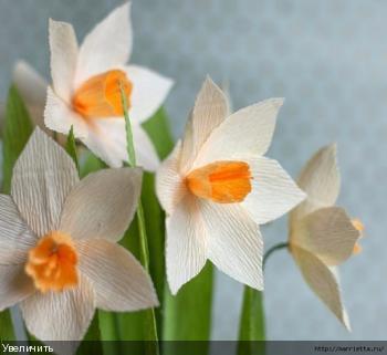 Цветы из гофрированой бумаги F6f31042e98d9141cd89445553a6af8a