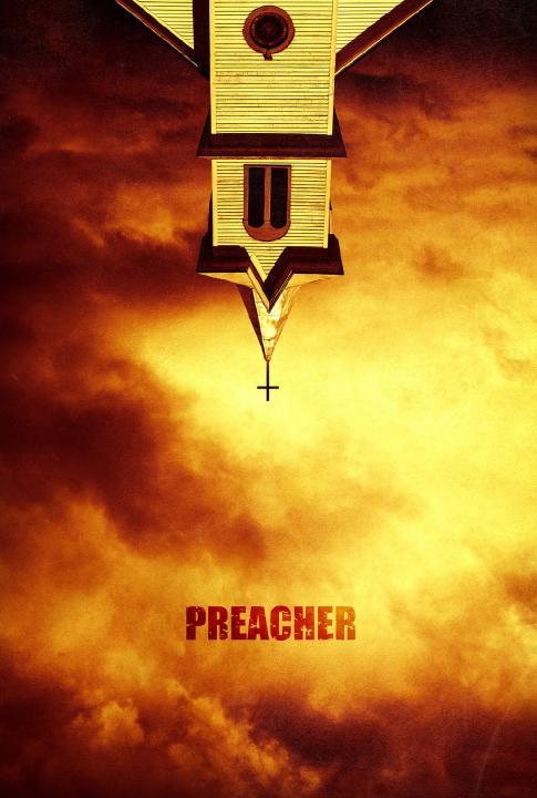 Preacher [Sezon 1] (2016) PL.BRRip.XviD-KiT [Lektor PL]