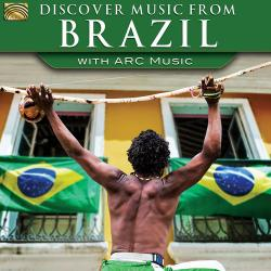 VA - Discover Music From Brazil (2016)