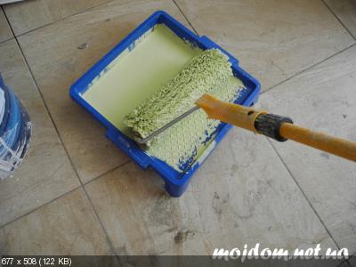 Как правильно красить стены 3c76e217263b5ba0034f171ef88d1b12
