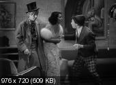 Утиный суп / Duck Soup (1933)
