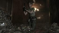 Resident Evil 0: HD Remaster (2016/RUS/FreeBoot/GOD/XBOX360)