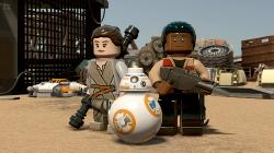 LEGO Star Wars: The Force Awakens (2016/RUS/ENG/MULTI10/RePack от =nemos=)