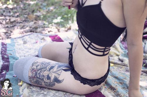 Nekophilliac - Miss Marcelines Picnic