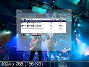 Windows 7 Ultimate SP1 x86/x64 Matros Edition v.22 (RUS/2016)