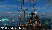World of Warships (2015) PC {v.0.5.7.0}