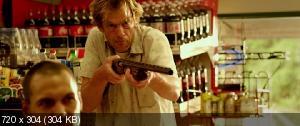 Бэйтаун вне закона / The Baytown Outlaws (2012) BDRip | A