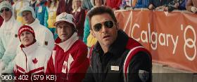 Эдди «Орел» / Eddie the Eagle (2016) BDRip-AVC от HELLYWOOD | iTunes
