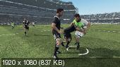 Rugby Challenge 3 [2016] ENG