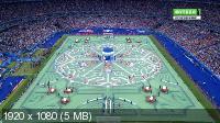 Футбол. Чемпионат Европы 2016. Все матчи + Превью [01-51 из 51] [10.06-10.07] (2016) HDTV 1080i