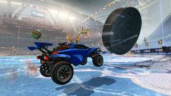 Rocket League (2015-16/RUS/ENG/MULTI11/RePack от FitGirl)