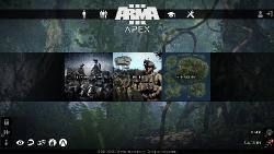 Arma 3: Apex Edition [v 1.62 + 7 DLC] (2013) PC | RePack от Juk.v.Muravenike