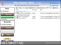 Ultra Adware Killer 4.3.0.0