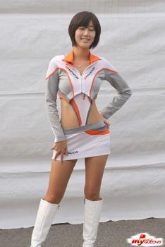 Amateur - HanKooK DDGT 2008 05