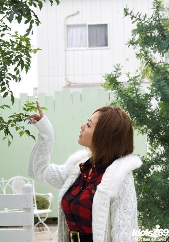 Yui Aoyama - Yui Aoyama