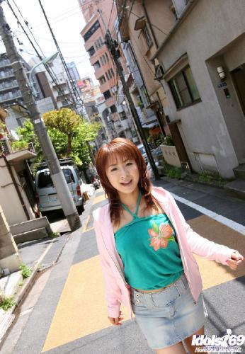 Karen Ichinose - Karen Ichinose