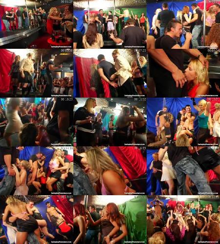 DSO Holiday Extravaganza Part 1 - Main Edit