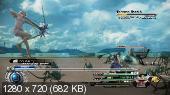Final Fantasy XIII-2 [v. 1.0] (2014) PC | Lossless RePack от XLASER